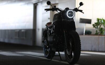 Officina Honda Moto Baggio Milano